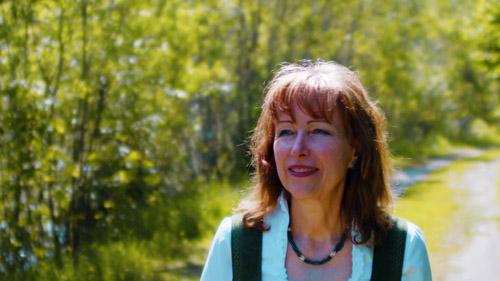 Maria Bacher 2