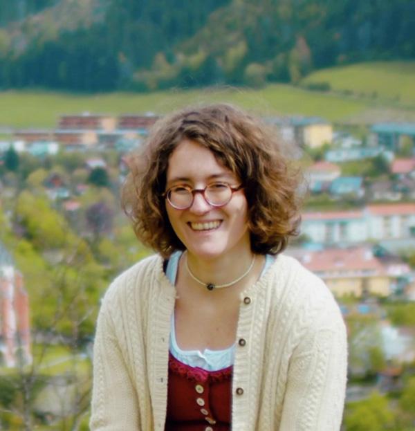 Martha Lercher 1