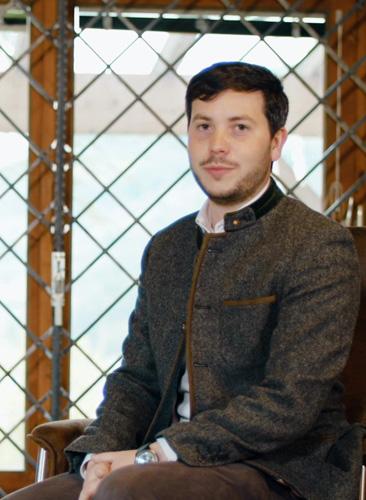 Phillip Steiner 1