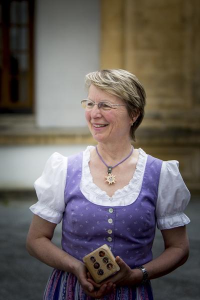 Gudrun Schneider 1