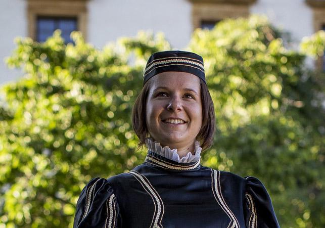Anna Neumann lebt - Geschichte Murau