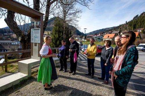 Toursuche Murau Holzwelt - Führungen mit zertifizierten Guides 10