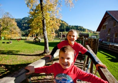 Familienausflug Kinderausflug Murau Wandern Spaziergänge Geschichte Schulausflug Steiermark