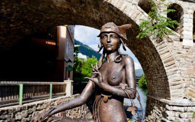 Murau erzählt – Historischer Spaziergang durch die Holzstadt Murau