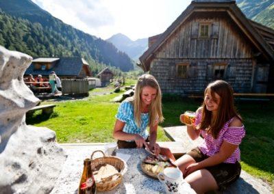 Wandern Murau Steiermark Guides Führung Botschafter