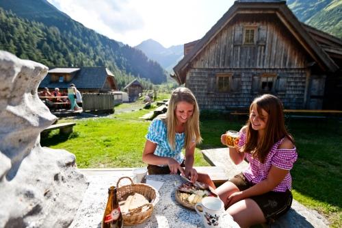Murau Holzwelt - Geführte Touren und Besichtigungen 1