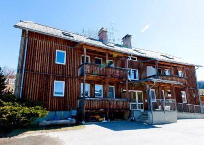 Gemeindehaus Rinegg