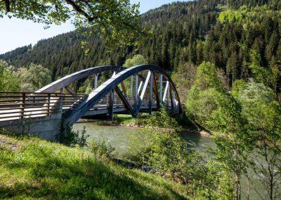Gestüthofbrücke Laßnitz