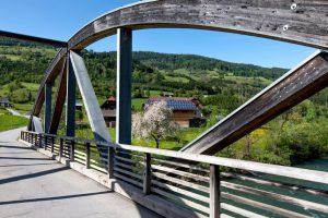 Kaindorfbrücke St. Georgen