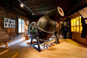 Montanmuseum Predlitz-Turrach