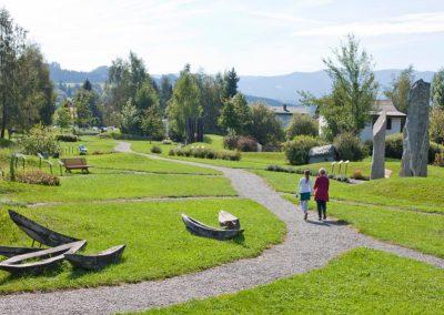Naturlesepark Neumarkt - Murau Holzwelt BotschafterInnen