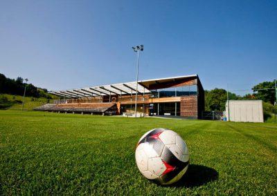 Sportzentrum St. Lambrecht
