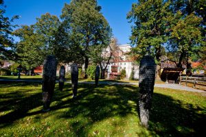 Stadtpark Pavillon Murau