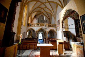 Annakirche Murau