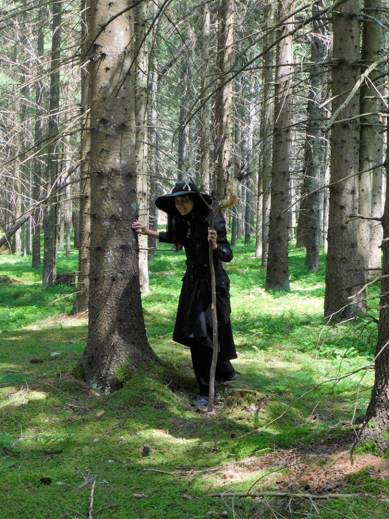 Magische Zeitreise mit Cassandra