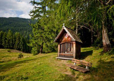 Kalvarienberg Krakaudorf mit Guide besuchen