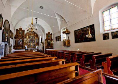 Kapuzinerkirche Murau