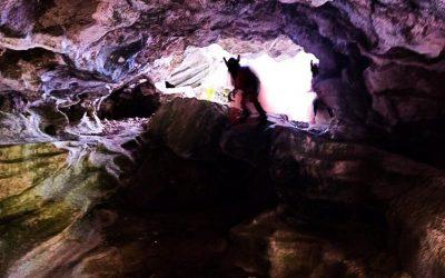 Das Klauzner Loch