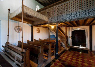 Lorenzikirche St. Georgen - Perfekte Tour Österreich