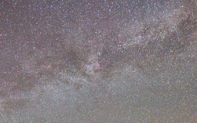 Sternenwanderung am Prebersee