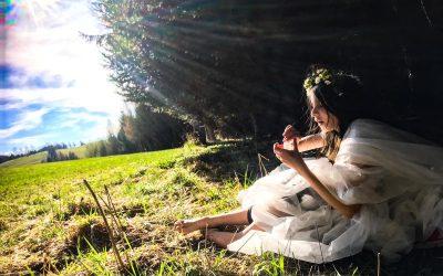 Die Wildfräulein vom Luag