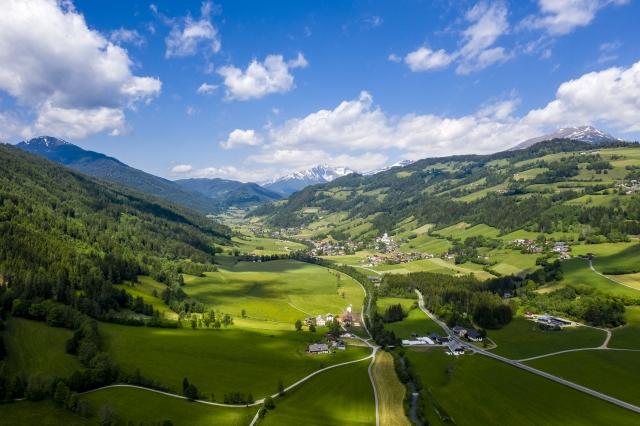 Murauer Bergwelten