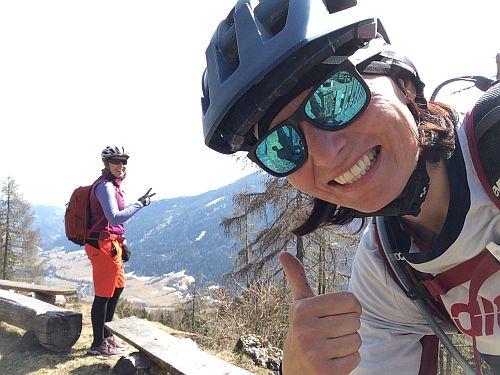 Bike Coaching: Ladies Only