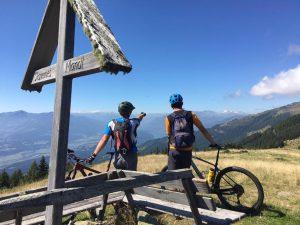 E-Bike Tour Grüne Berge